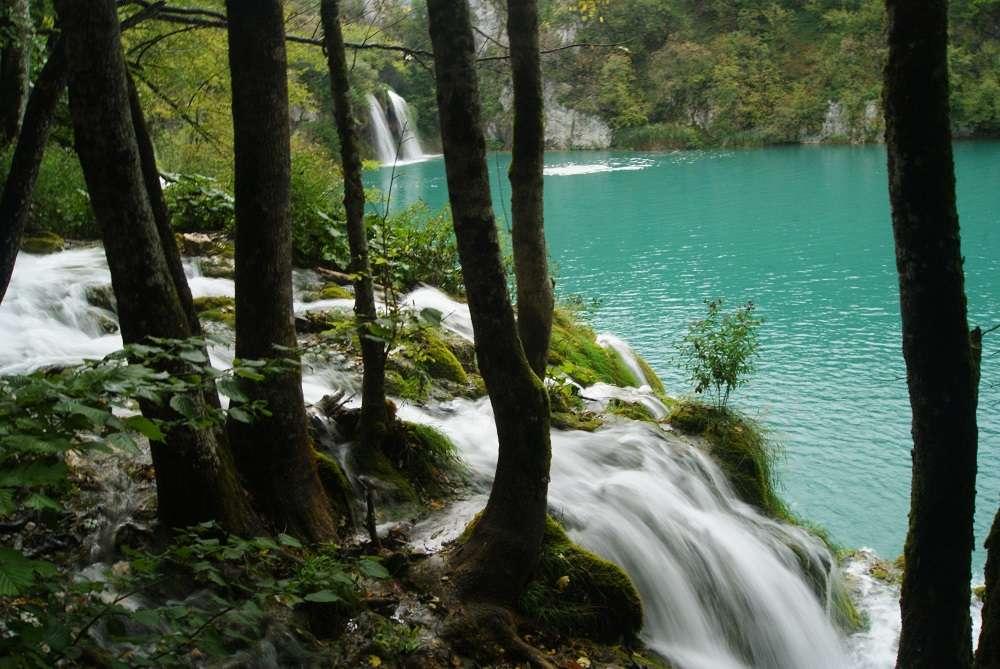 Parque Nacional de los Lagos de Plitvice