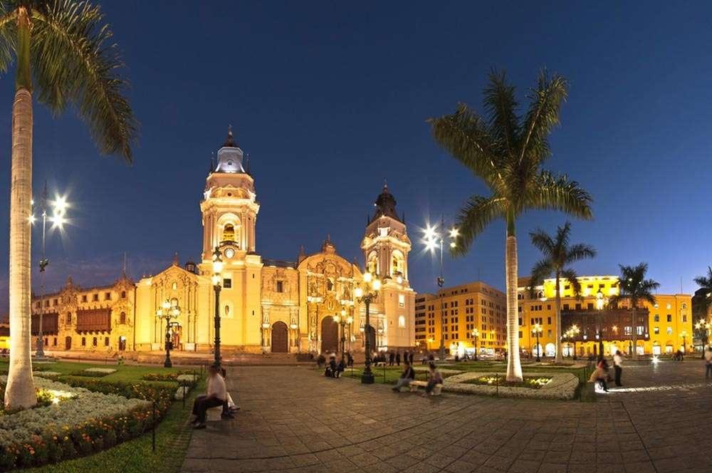 10 cosas que ver y hacer en Lima