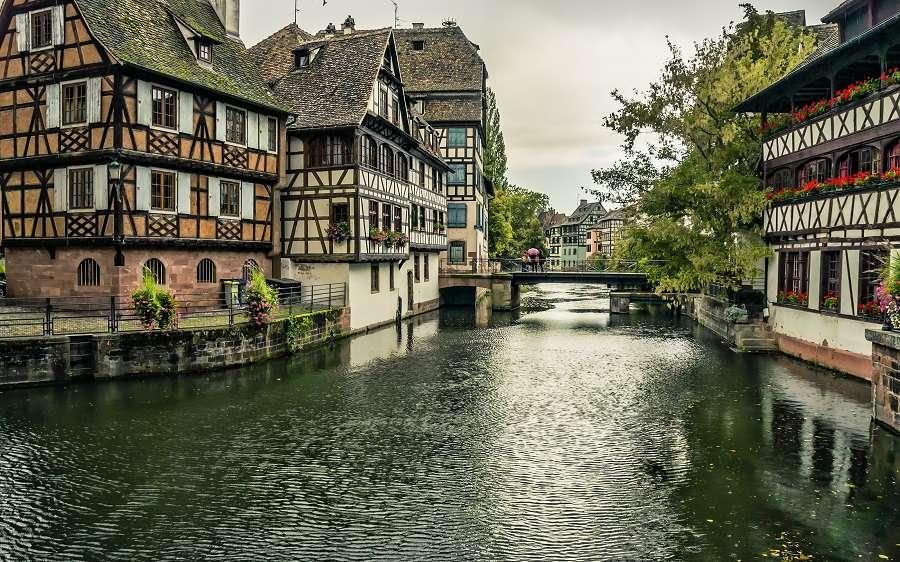 Que ver y hacer en Estrasburgo (Francia). I
