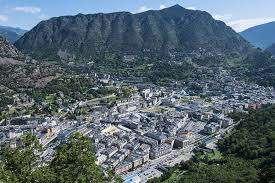 Andorra se viste de verde