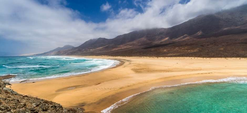 Visitar Fuerteventura en 4 días, ruta en el paraíso canario.