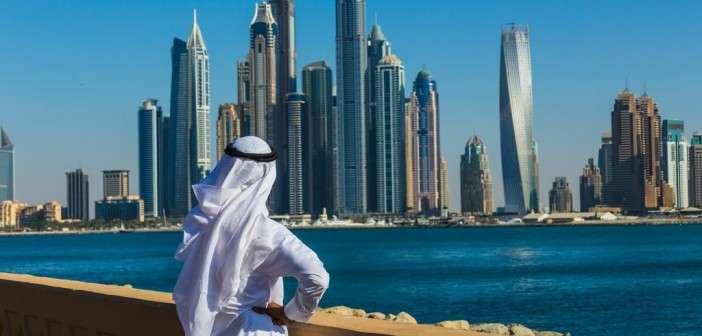 30 cosas que ver y hacer en Dubai