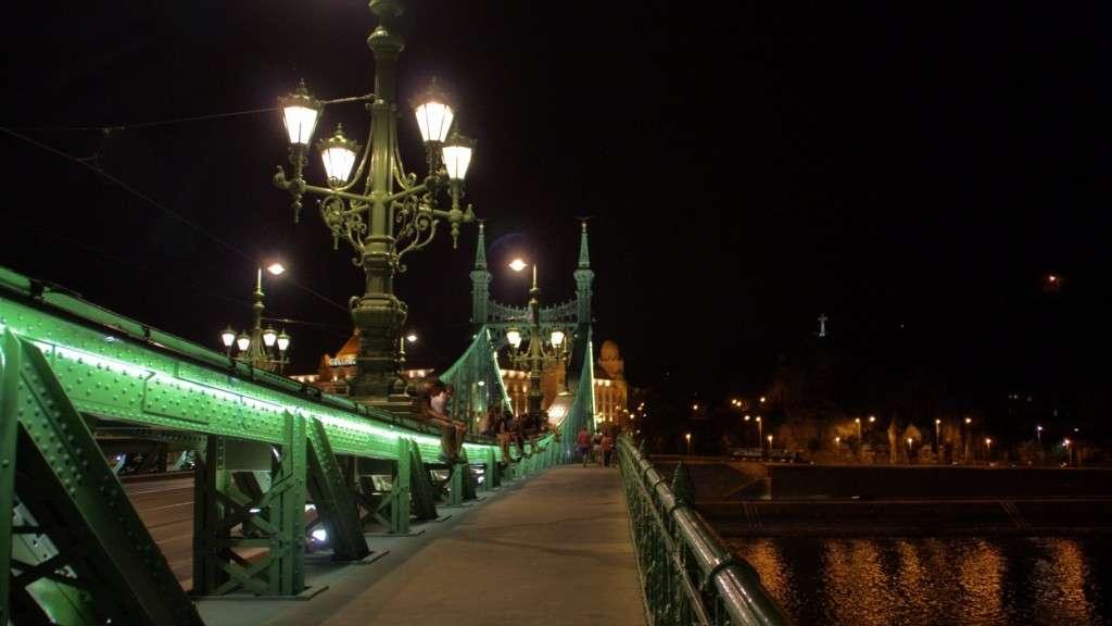 Los bares ruina de Budapest