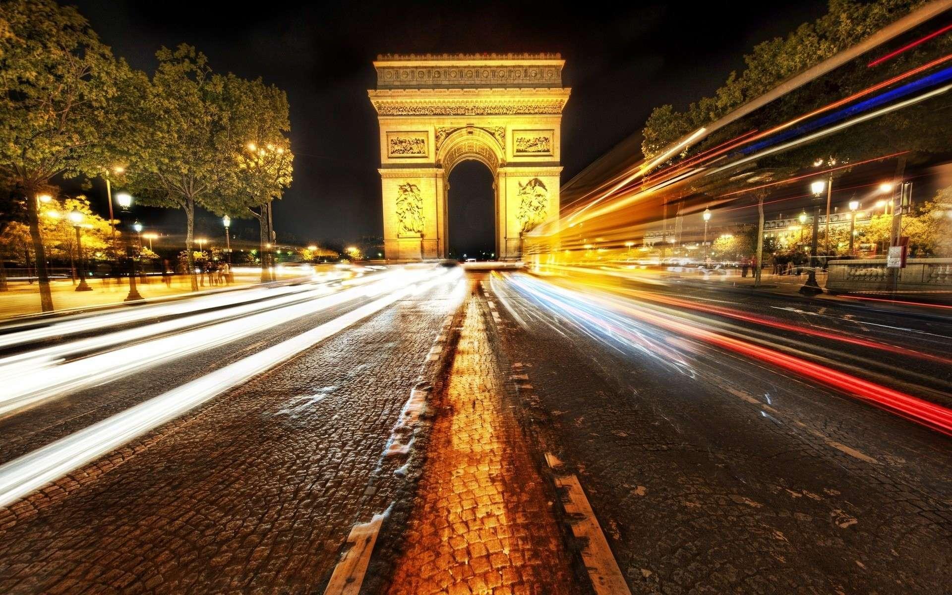 Apartamentos en París: nuestra selección