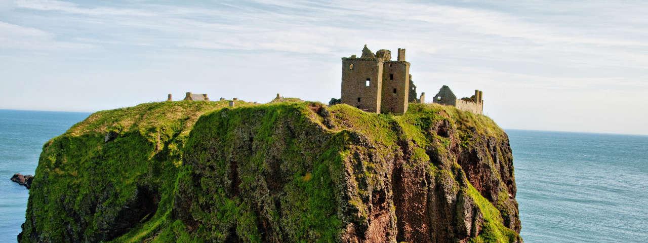 Escocia: preparando el viaje