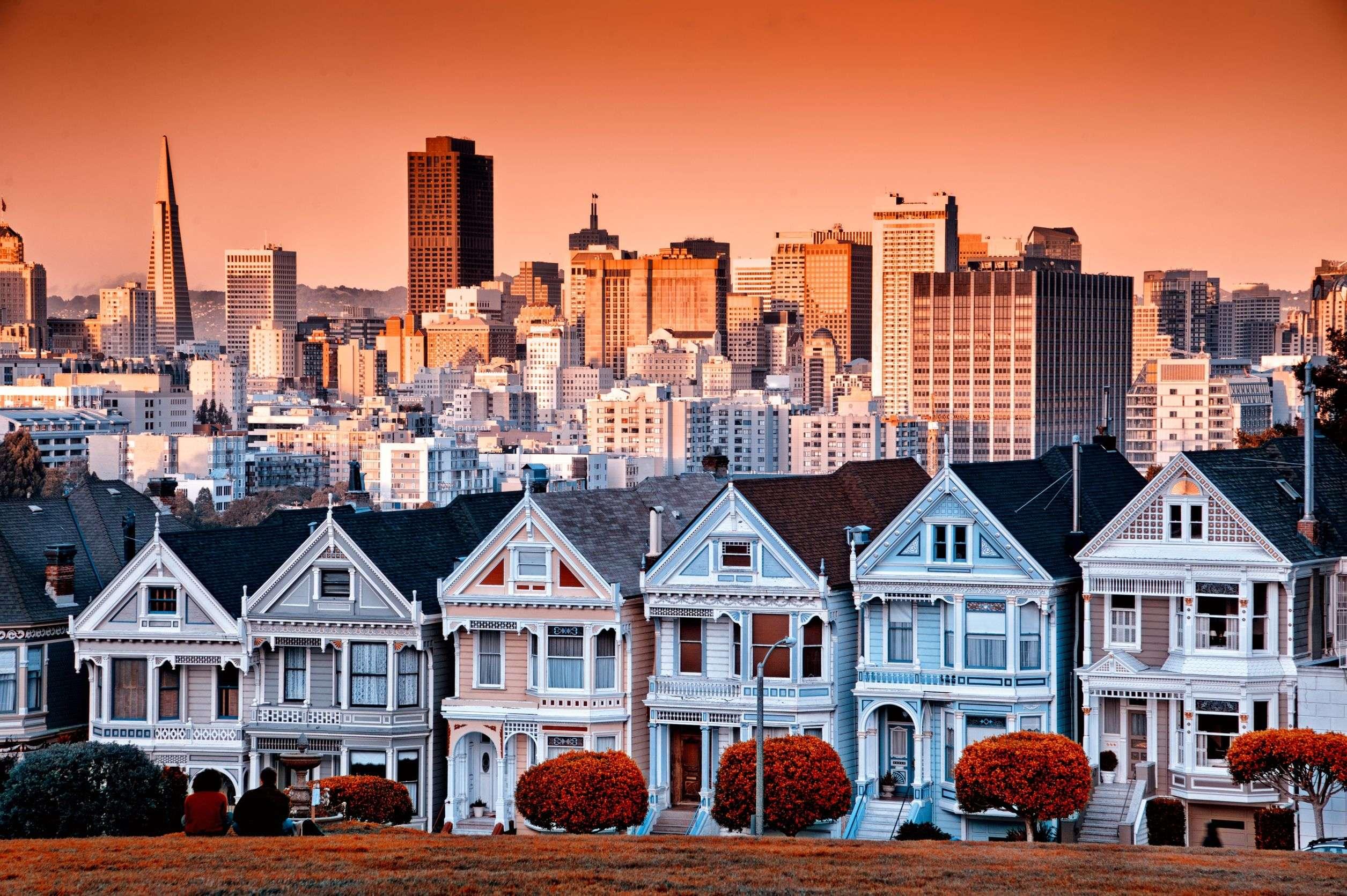 San Francisco: 6 lugares para visitar