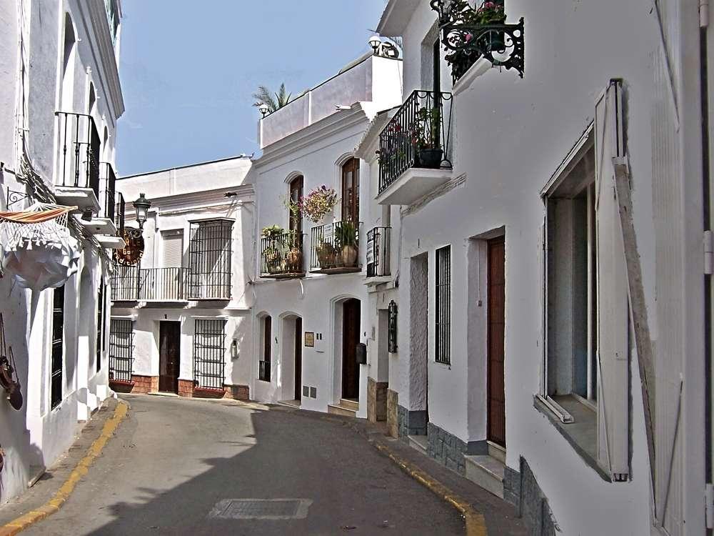 Por Andalucía I
