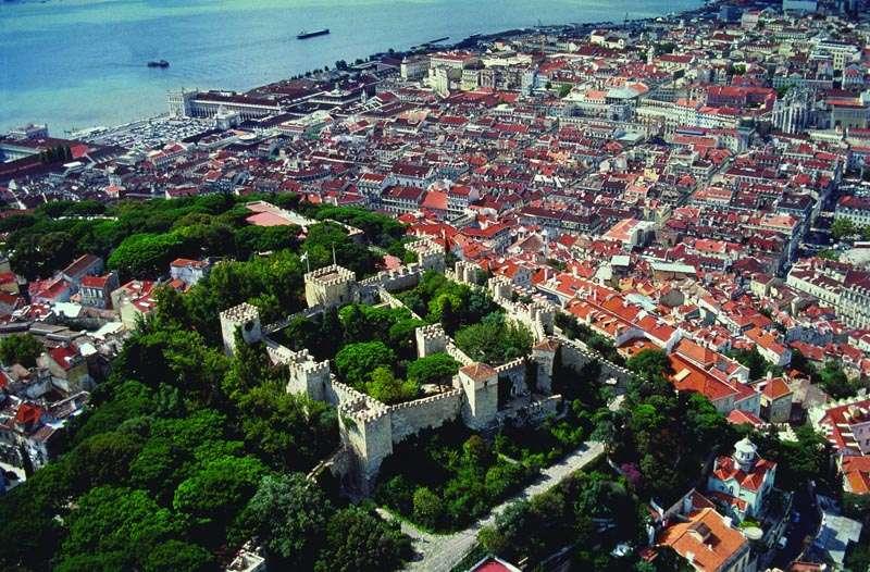 Lisboa: preparando el viaje.