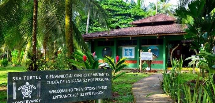 Visitar Tortuguero en Costa Rica por libre o tour.