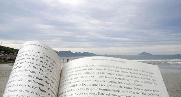 Los mejores libros para llevar a un viaje.