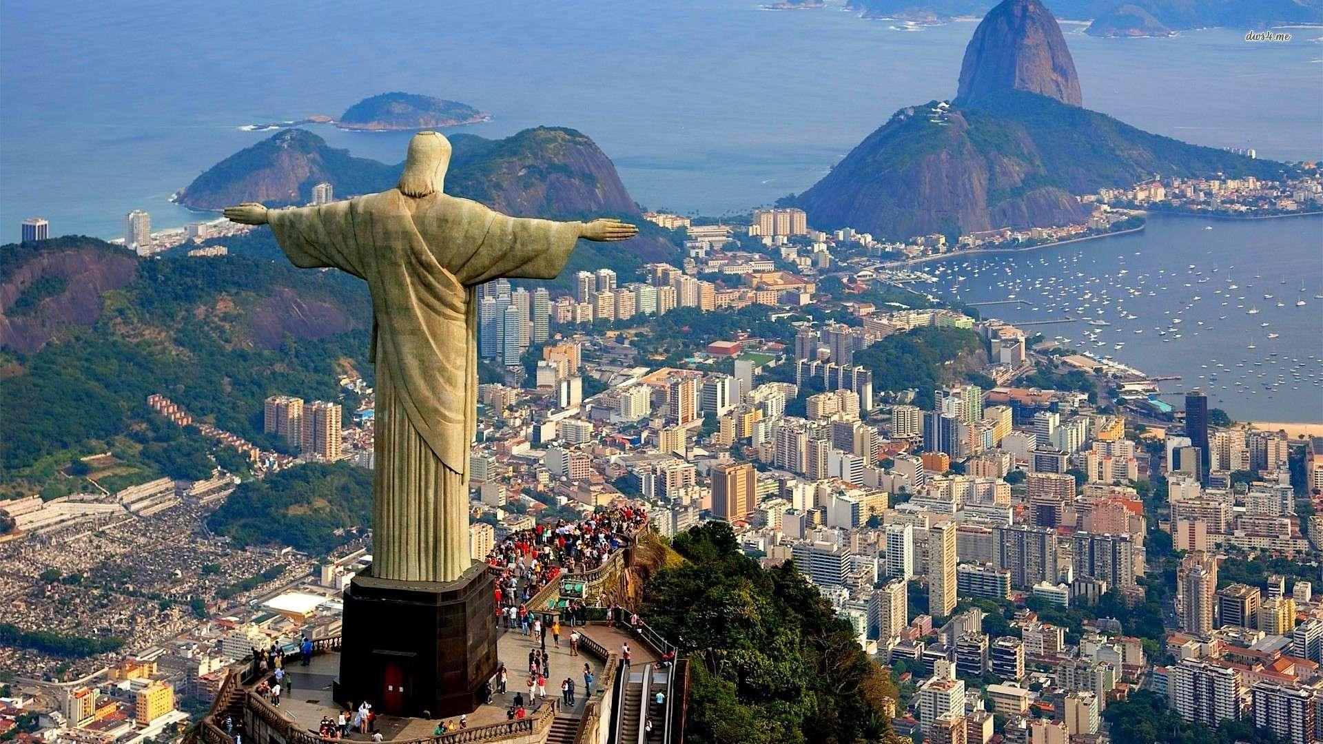 Como subir al Pan de Azúcar y al Cristo de Corcovado. Rio de Janeiro desde las alturas