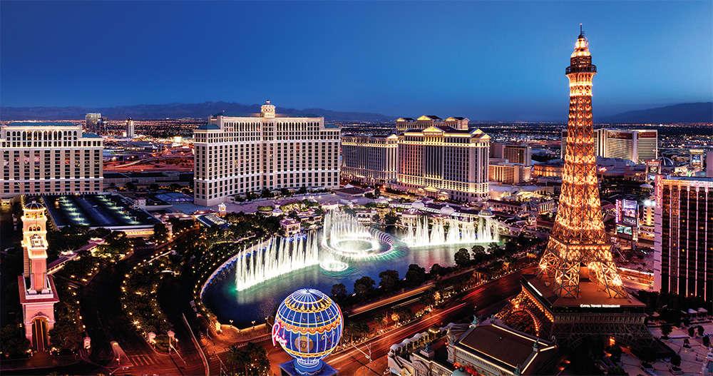 10 mitos de Las Vegas