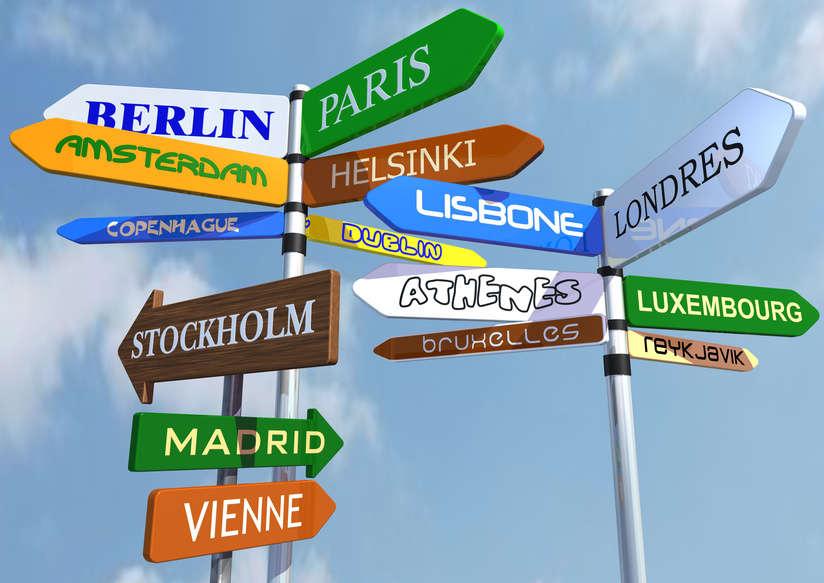 Cómo viajar barato por Europa: Guía completa para hacer tu presupuesto