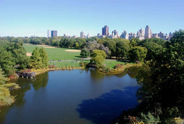DÍA 3- NUEVA YORK: Misa Gospel, Central Park y Crucero por el río Hudson al atardecer