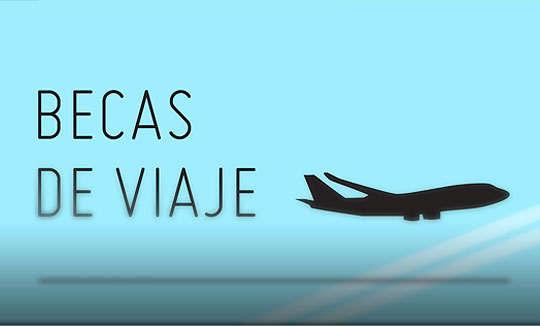 Becas Para Viajar Por El Mundo + Consejos Para Ganarte Una