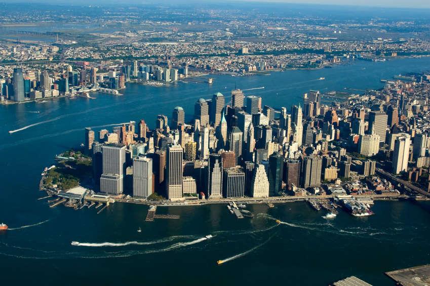Ver Nueva York en un día. Recorrido express por New York.
