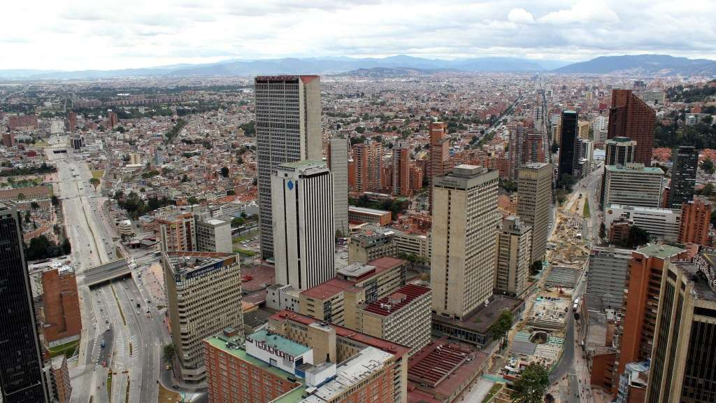 Viajar a Bogotá – Aeropuerto El Dorado y Cambio de Moneda