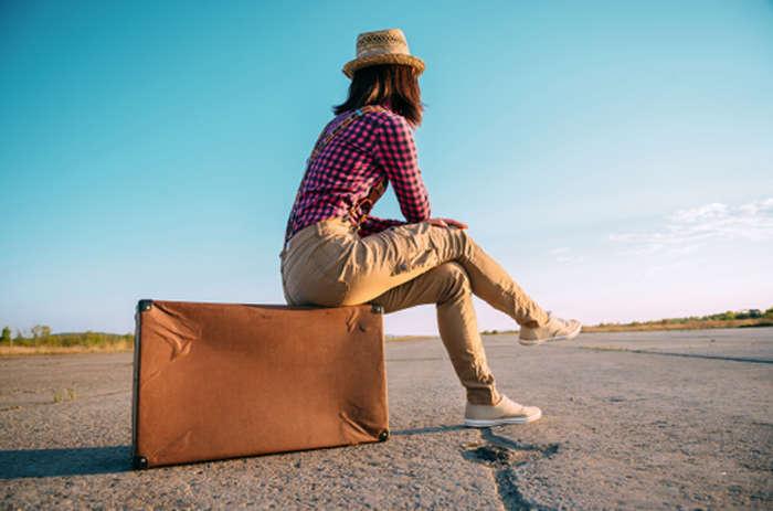 9 destinos para tu primer viaje en solitario
