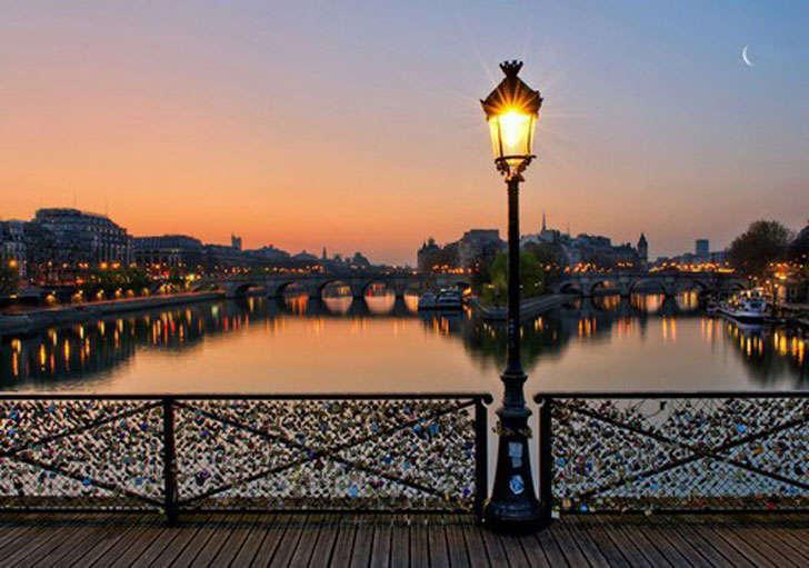 París en 3 días: día 3