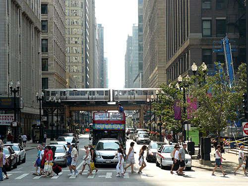 DÍA 4- Nueva York: excursión Contrastes, Chinatown y partido NBA