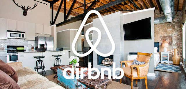Airbnb - La mejor alternativa a los hoteles