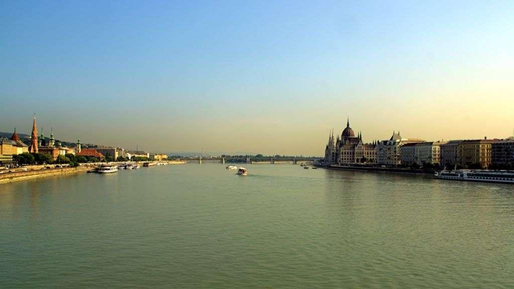 Budapest: Crucero por el Danubio