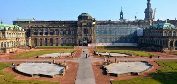 Visitar Dresde en uno y dos días. Florencia de Alemania