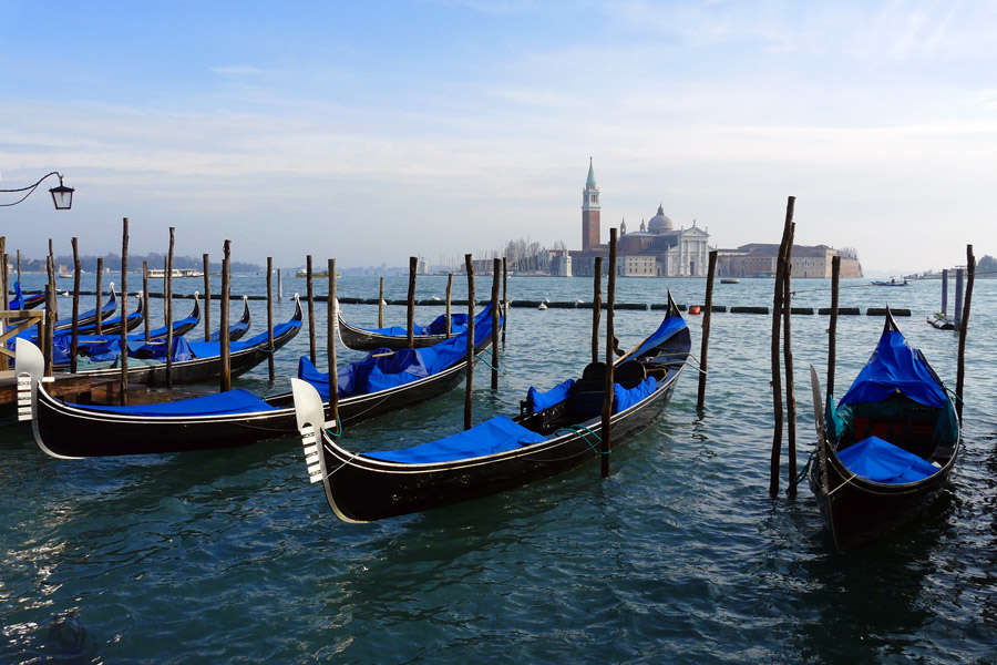 Tips para viajar a Venecia
