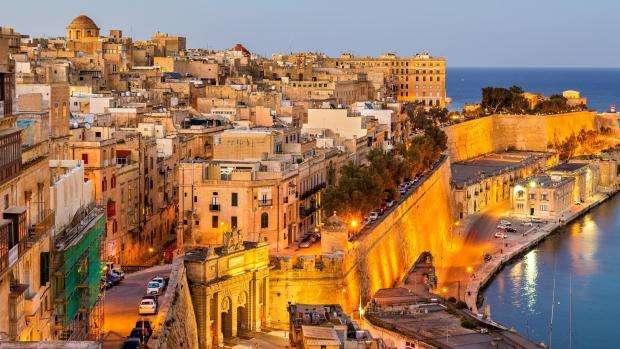 Estudiar inglés en el extranjero: mi experiencia en Malta