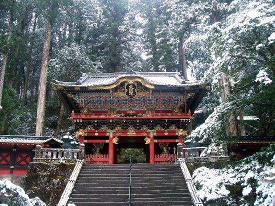DÍA 5: Excursión a Nikko sin JRPASS