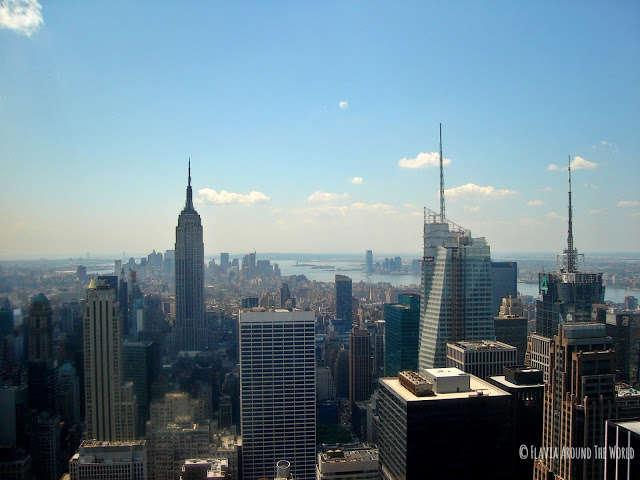 9 cosas que no debes perderte en Nueva York