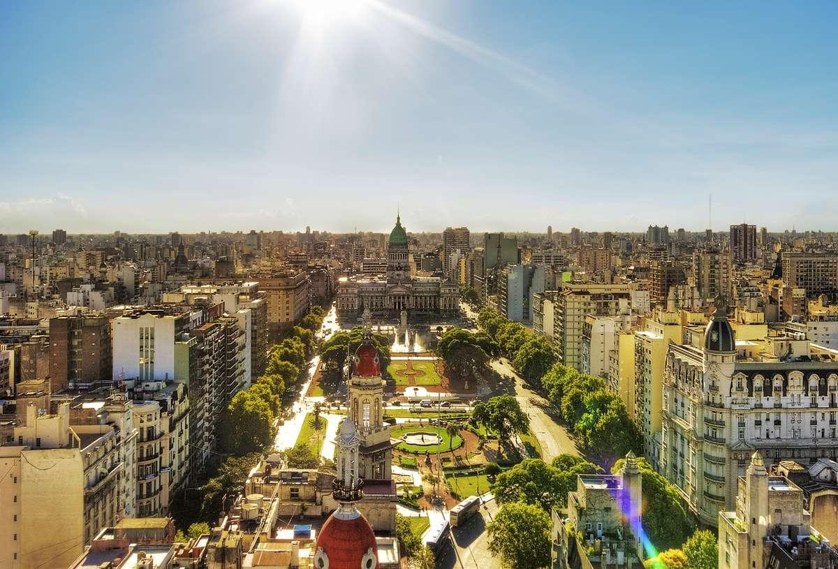 Consejos para preparar un viaje a Buenos Aires