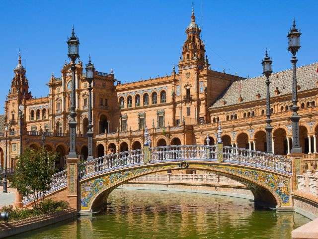 Sevilla Escondida I