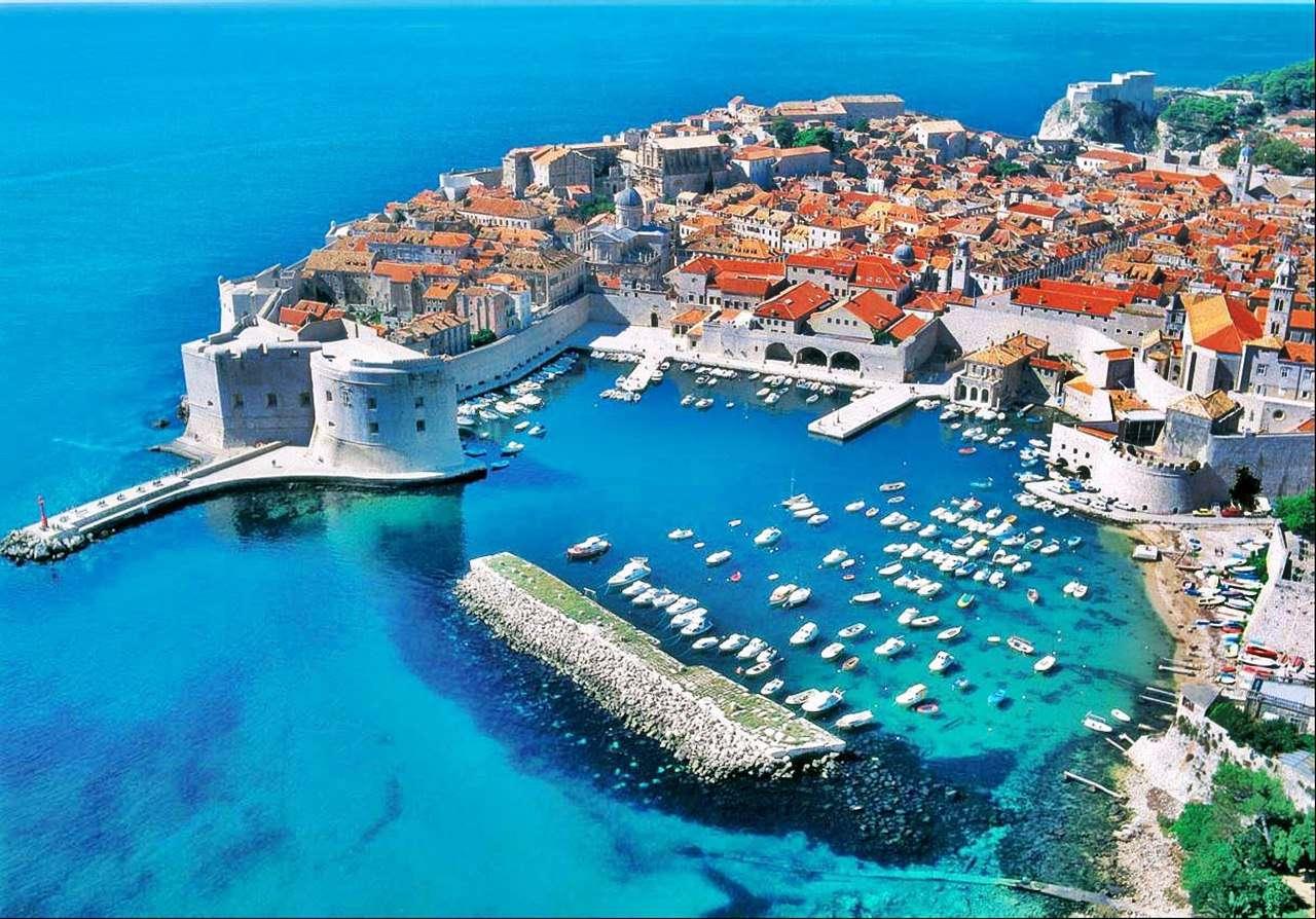 Qué ver y hacer en Dubrovnik