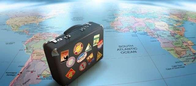 Guía Para Planear Un Viaje Por El Mundo