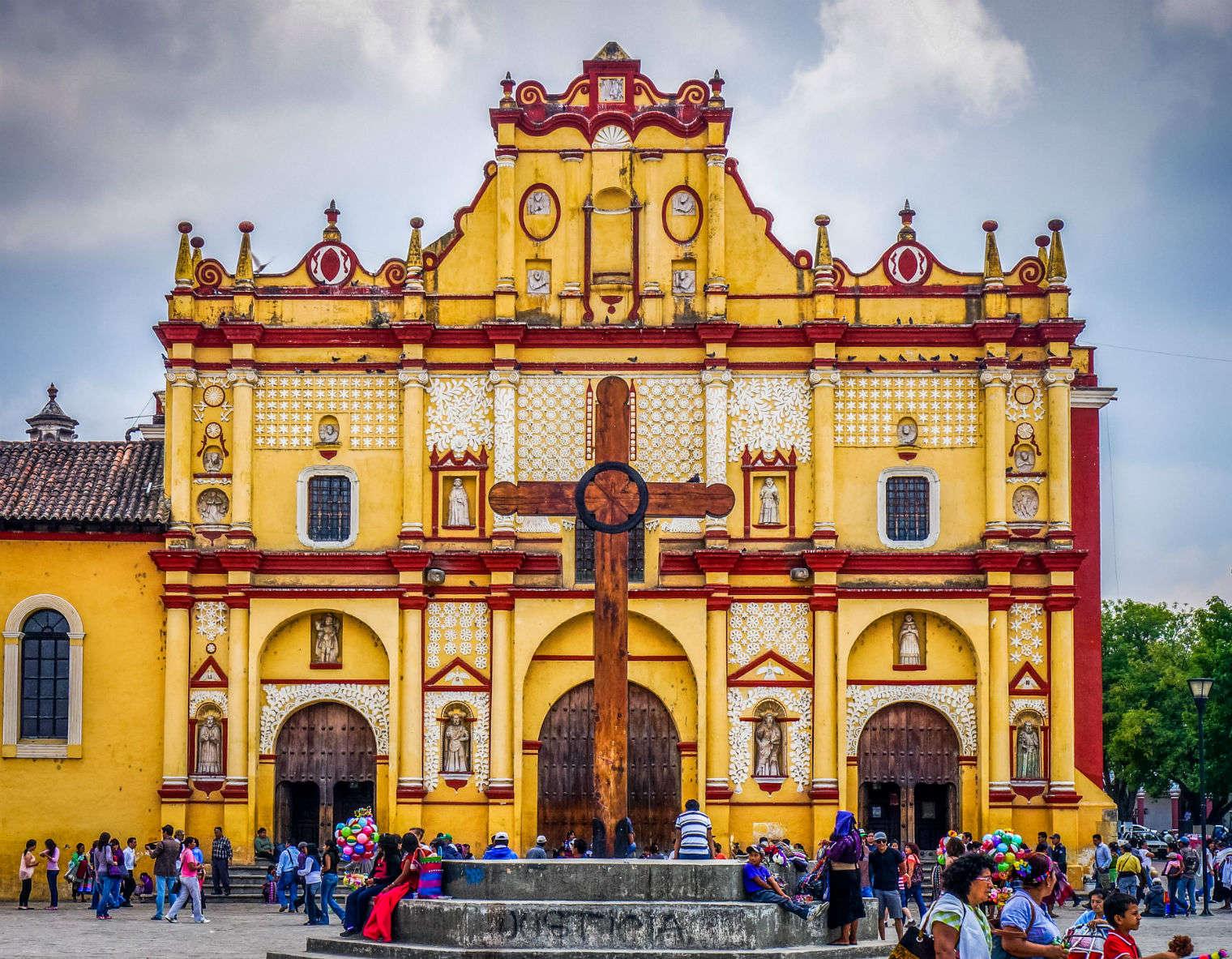 Qué ver en San Cristóbal de las Casas, México