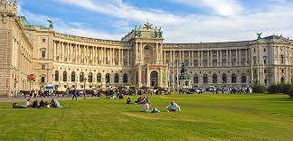 Qué ver en Viena, Austria