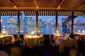 Restaurantes en Nueva York: recomendaciones originales