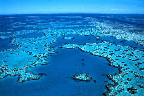 Australia: Cairns y la Gran Barrera de Coral