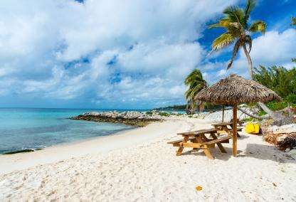 """Eleuthera: """"The Real Bahamas"""""""