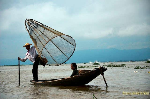 Guía básica de Myanmar (Birmania)