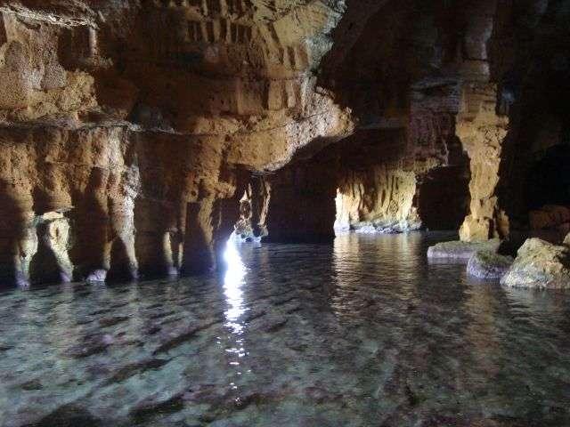 Cova Tallada de Xàbia – Dénia