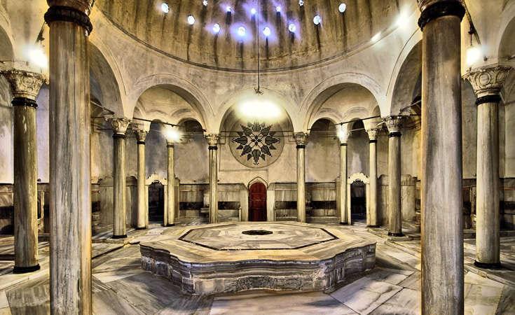 Mis 9 indispensables de Estambul