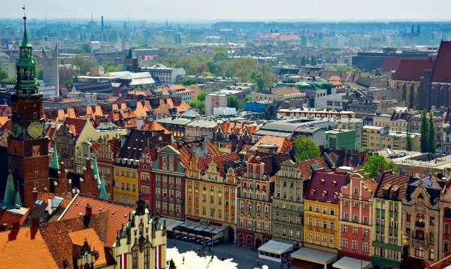 Descubriendo Polonia: Wroclaw y Baja Silesia