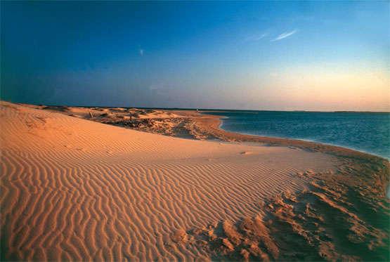 Qué ver en la península de la Guajira en Colombia