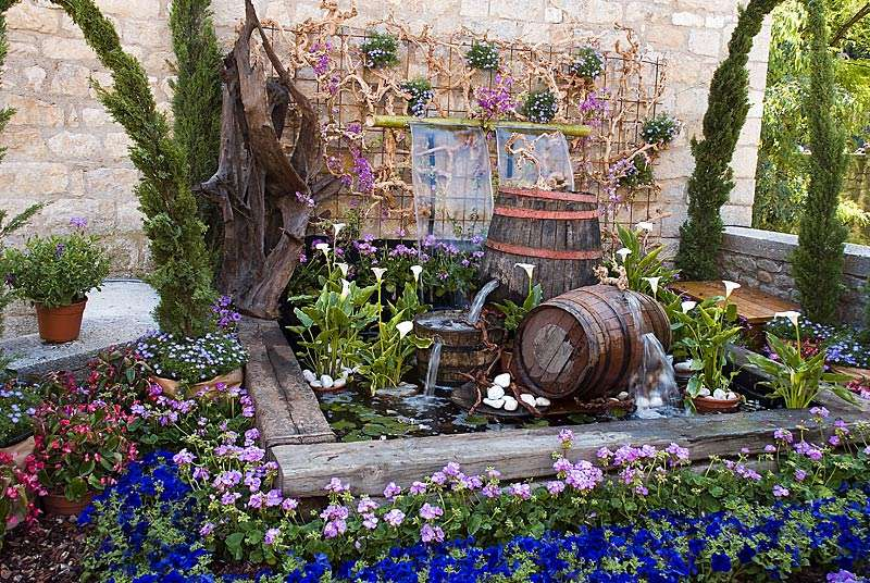 Girona,Temps de Flors