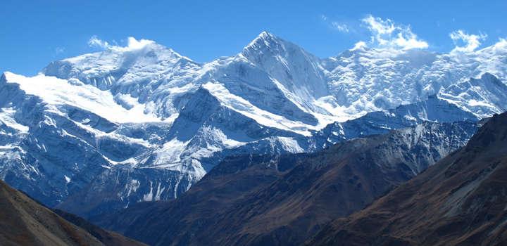 Trekking Annapurna Base Camp. Etapas. I Parte