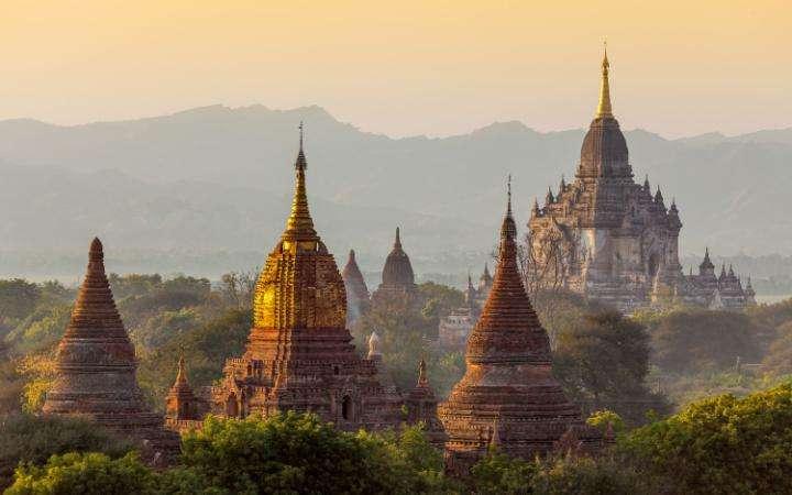 Cinco cosas que debes saber antes de viajar a MYANMAR