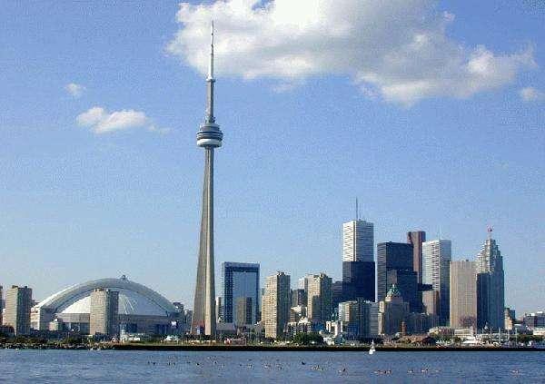 Toronto is calling me
