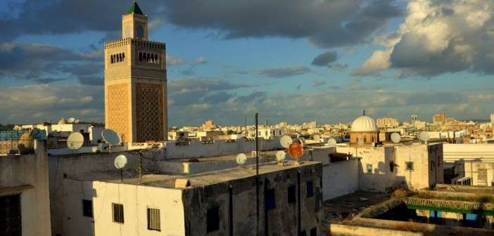 Información para viajar a Túnez